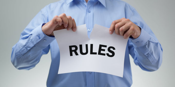 Breaking the Rules in Email Enrollment Marketing (Part 1)