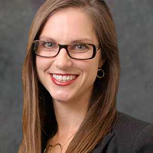 Amanda Scott
