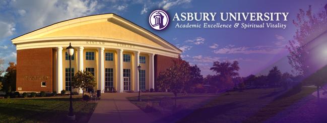 Capture Welcomes Asbury University