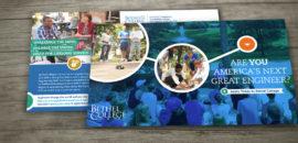 Bethel Engineering Postcard