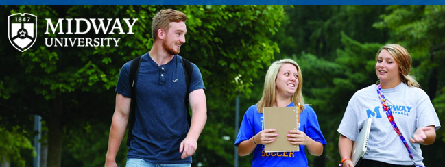 Capture Welcomes Midway University