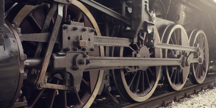 The Locomotive vs. Horse Moment for Enrollment Management