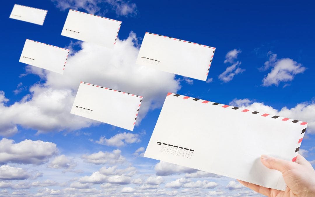 Direct Mail vs. Digital Display Targeting: Which Is Driving Students To Apply?