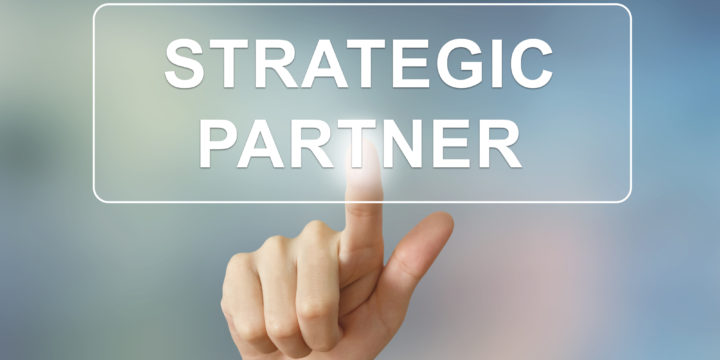 Every Enrollment Management Team Needs a Partner