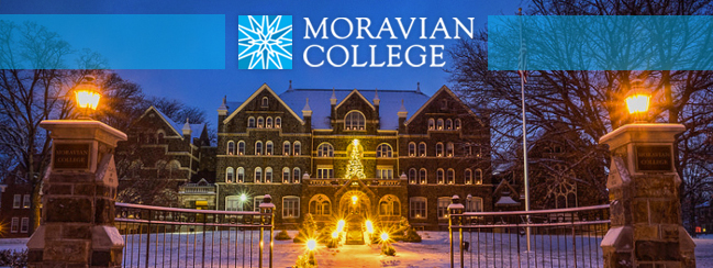 Capture Welcomes Moravian College