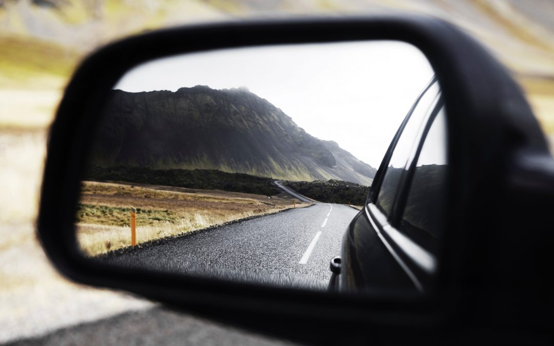 The Weight List Recap Driving in the Rear View: The Future Is Your Past