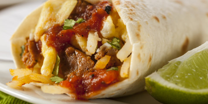 Make Your Burrito Different: Crafting A Differentiating Brand