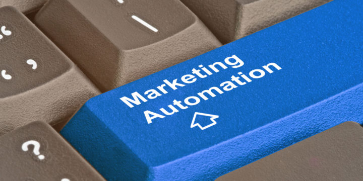 Google Analytics is Good … but Marketing Automation is Great!