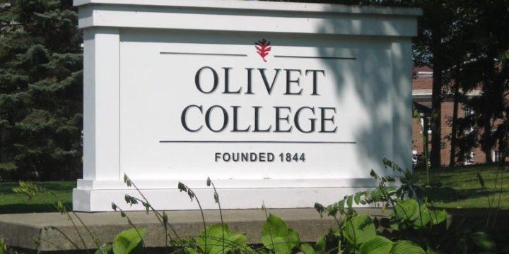 Capture is Proud to Welcome Olivet College