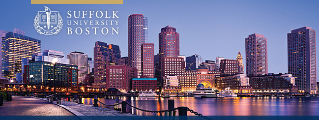 Capture Welcomes Suffolk University