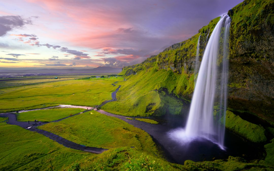 The Birth of Agile Enrollment, Part 1: Summer Waterfalls