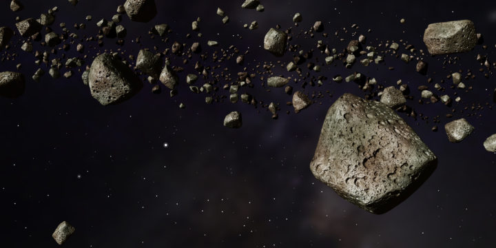 Open Data: Finding 40,000 New Asteroids … Without Trying