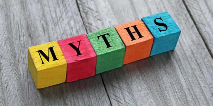 Capture Mythbusters: Rejecting 5 Enrollment Management Myths