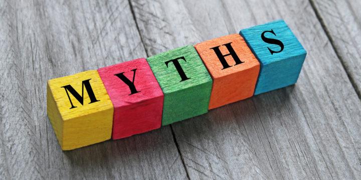 Capture Mythbusters: Rejecting 5 Enrollment Management Myths