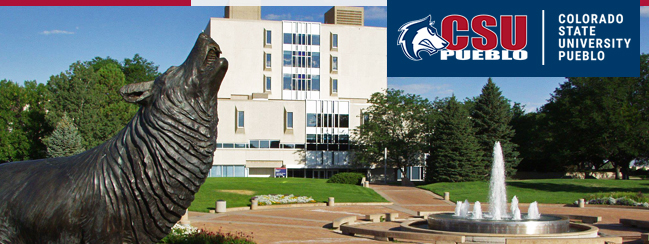Capture Welcomes Colorado State University-Pueblo