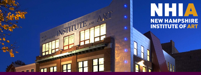 Capture Welcomes The New Hampshire Institute of Art