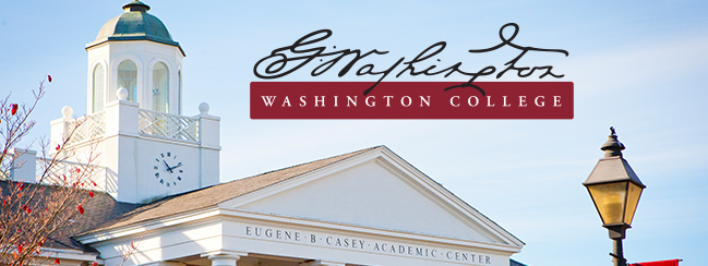 Capture Welcomes Washington College
