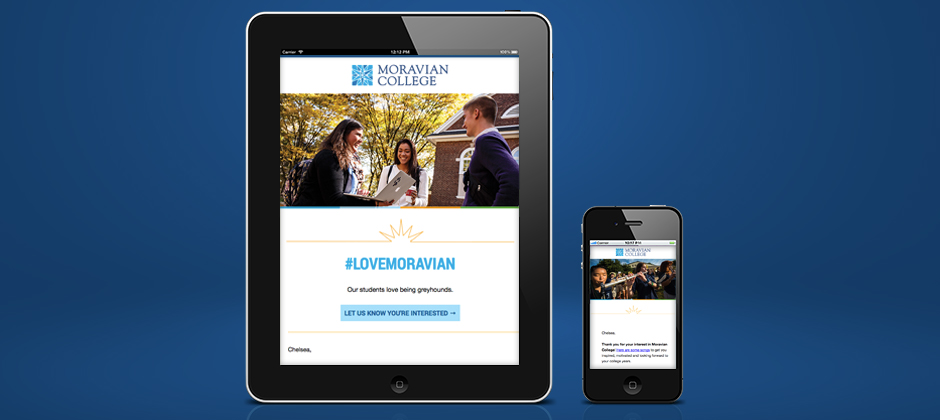 Moravian College Email