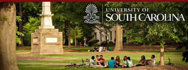 Capture Welcomes the University of South Carolina