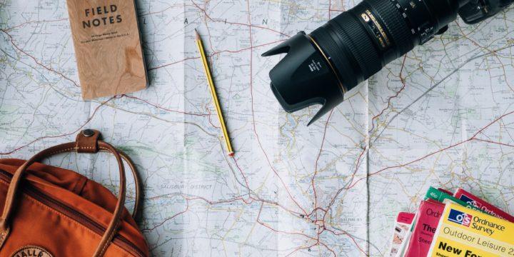 Surveying the Graduate Recruitment Landscape