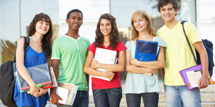 Communicating with Generation Z: A 'How To' for Universities