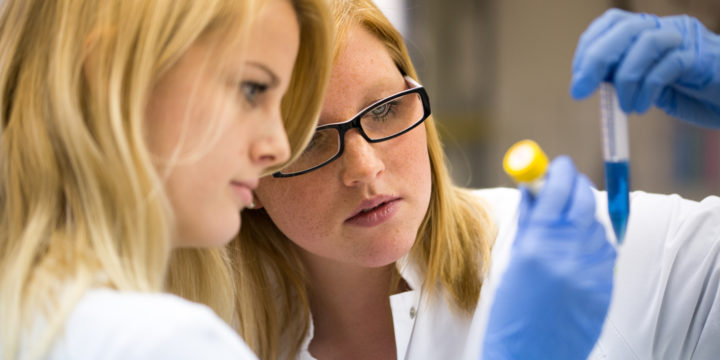 Is College Recruitment and Enrollment in a Research Blind Spot?