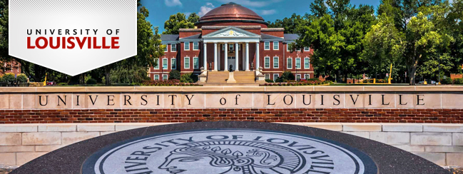 Capture Welcomes the University of Louisville