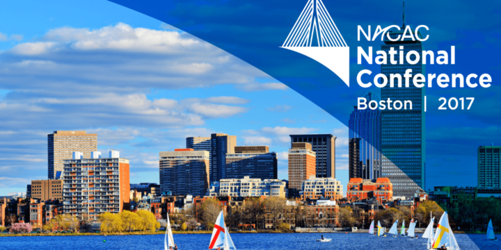 The Road to NACAC: How To Make This Year's Conference the Most Productive Yet