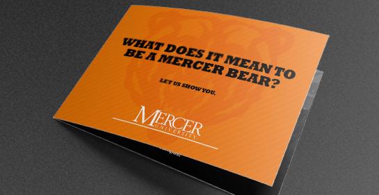 Mercer Trifold
