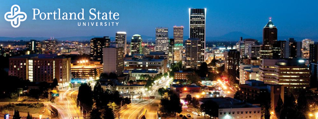 Capture Welcomes Portland State University