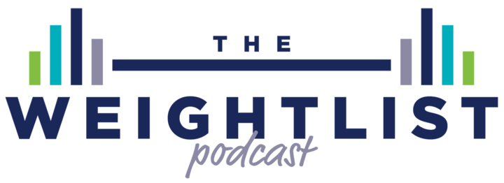 Episode 29 – The Weightlist LIVE at NACAC Part 2 with Jen Dewar