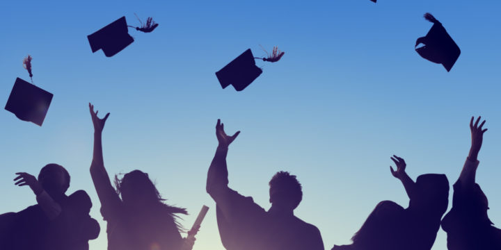 Networking: The Value of a College Degree Can Come in Social Capital