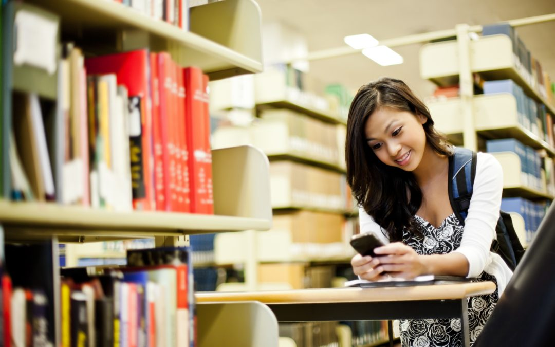 Boosting Graduate Enrollment with Marketing Automation