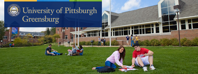 Capture Welcomes New Partner, the University of Pittsburgh at Greensburg