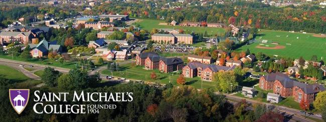 Capture Welcomes New Partner, Saint Michael's College