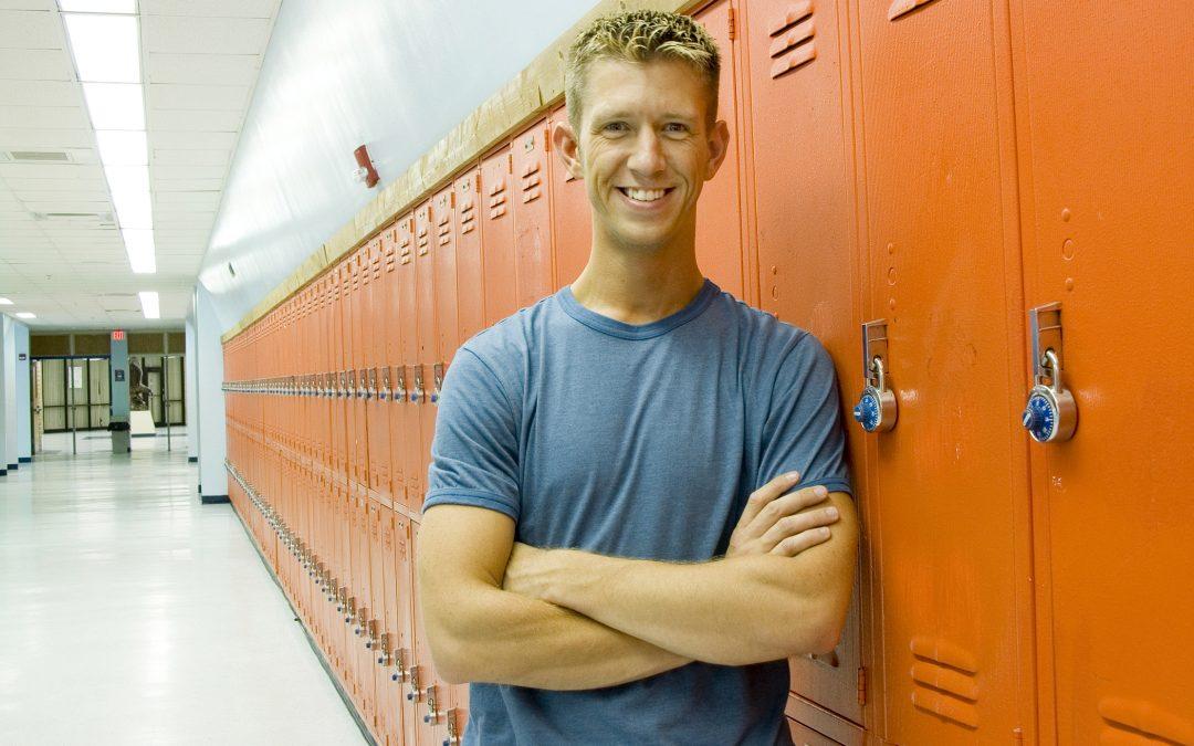 community college enrollment