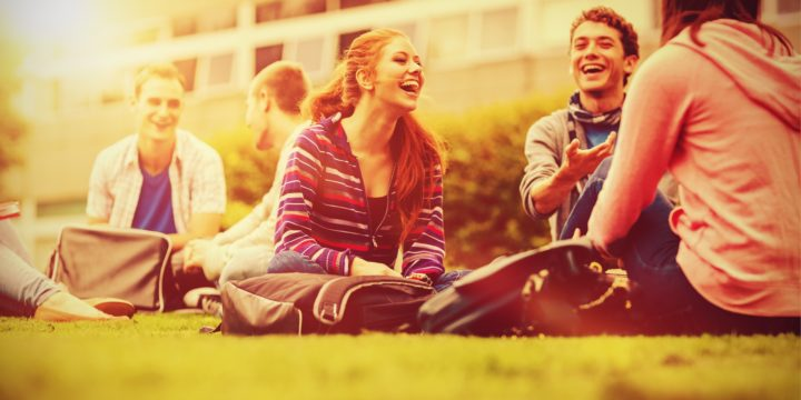 The Digital Natives: Getting To Know Generation Z