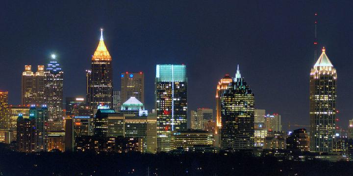 Meet Us in Atlanta: Capture Is Headed to CASE III