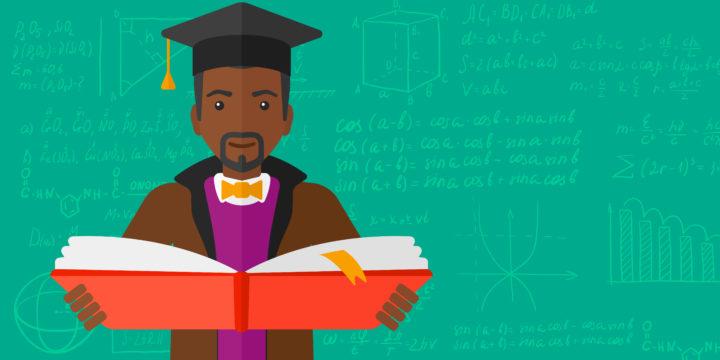 Graduate Student Recruitment 101
