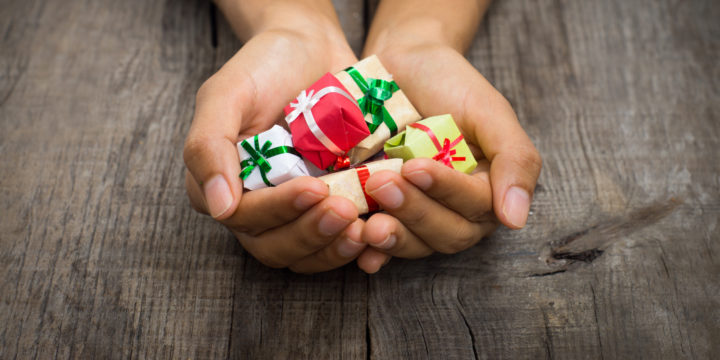 The Burning Question: Did You Submit Your Matching Gift Information?