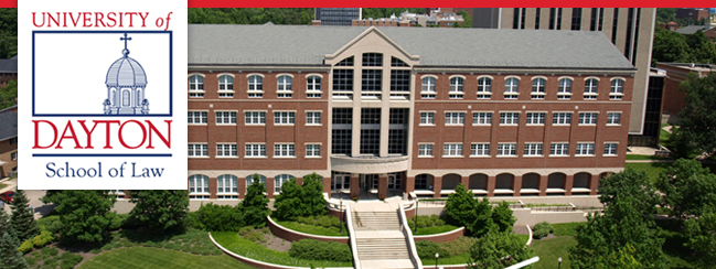 Capture Welcomes the University of Dayton School of Law