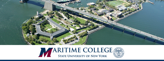 Capture Welcomes SUNY Maritime College