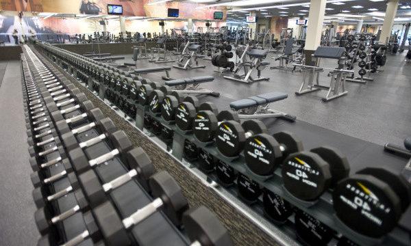 Training: Imagine Marketing Automation as a Giant Gym