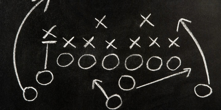 Calling the Winning Plays for University Fundraising