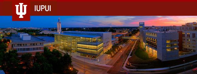 Capture Welcomes, Indiana University-Purdue University at Indianapolis