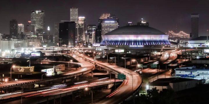 Meet Us in New Orleans: Capture Is Headed to NAGAP!