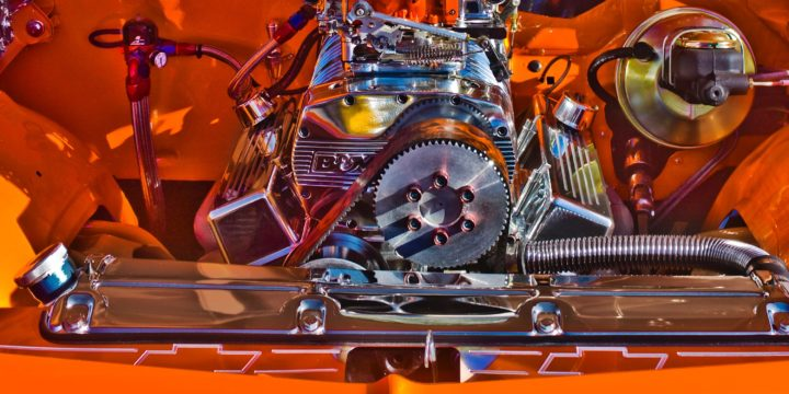 How To Soup Up the Industry's Most Advanced Predictive Engine