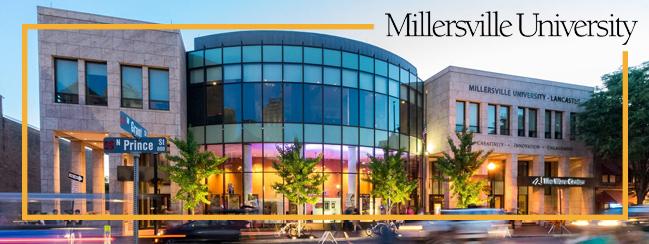 Capture Welcomes New Partner Millersville University
