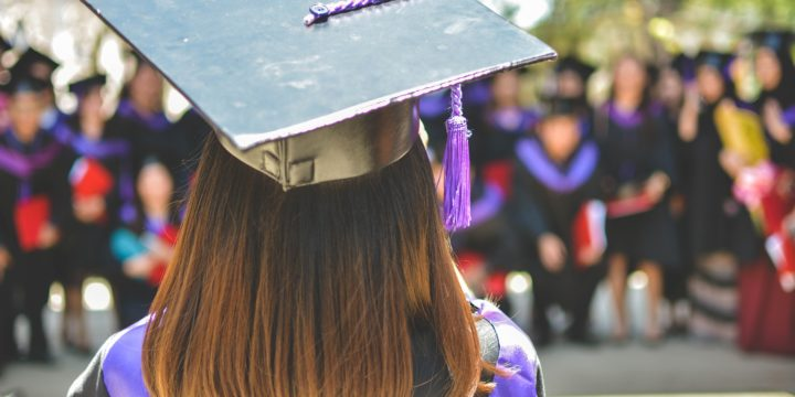 Join the Ranks: The 2019 Best Graduate Schools