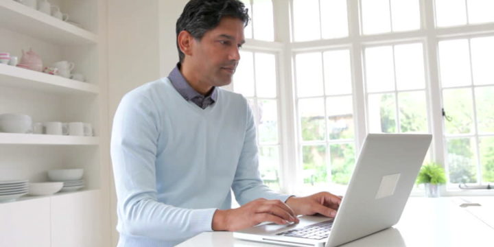 Do Older, High-Capacity Alumni Visit Your Website?